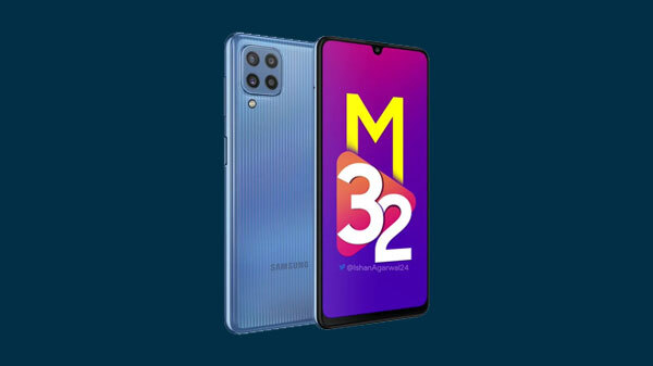 Samsung Galaxy M32 With 6,000mAh Battery, Helio G80 SoC Launched