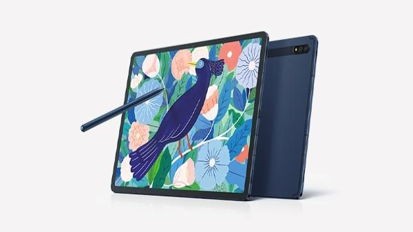 Samsung Galaxy Tab S7 FE, Galaxy Tab A7 Lite Begins Sale In India