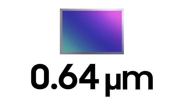 Samsung ISOCELL JN1: The World's Smallest 50MP Mobile Image Sensor
