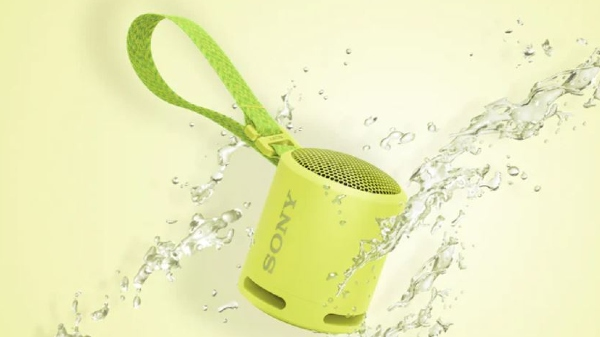 Sony SRS-XB13 Bluetooth Speaker With Extra Bass Launched In India