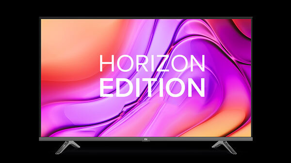 Mi TV 4A 40 Horizon Edition With Bezel-less Design Launched