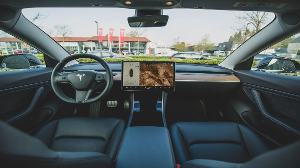 Tesla Game Processing Systems To Incorporate AMD Chips