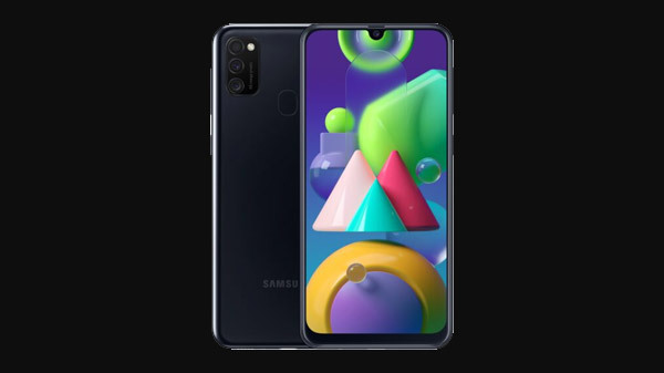 Samsung Galaxy M21 Prime Edition India Support Page Live