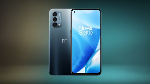 OnePlus Nord N200 5G With 90Hz Display Launched