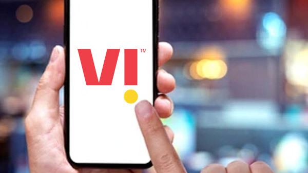 Vi Launches Rs. 447 Prepaid Plan