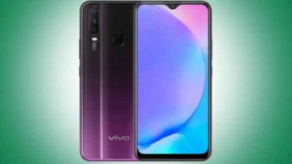 Vivo Y12A To Feature SD 439 SoC, 5000mAh Battery; India Launch Soon?