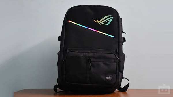 Asus ROG Ranger Bp3703 Gaming Backpack Review: Flaunt Your Passion For Gaming