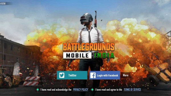 Battlegrounds Mobile India Lets PUBG Mobile Players Import Data