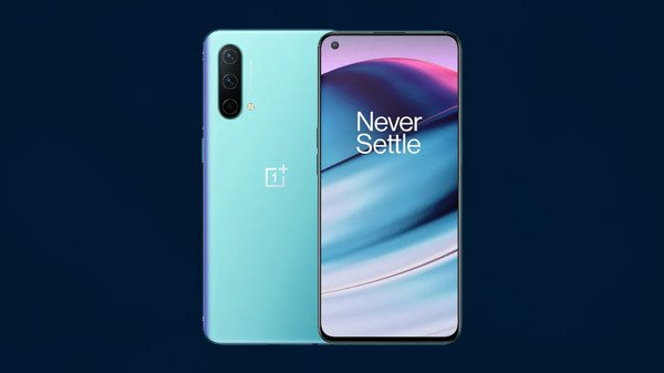 OnePlus Nord CE 5G Video Reveals Design Ahead Of June 10 Launch
