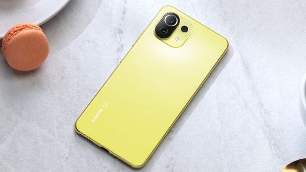 Xiaomi Mi 11 Lite Confirmed To Feature 10-Bit AMOLED Display