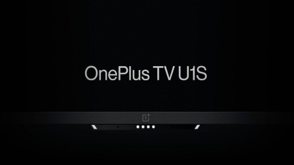 OnePlus TV U1S With Three Screen Sizes Launched In India: Here Are All Highlights