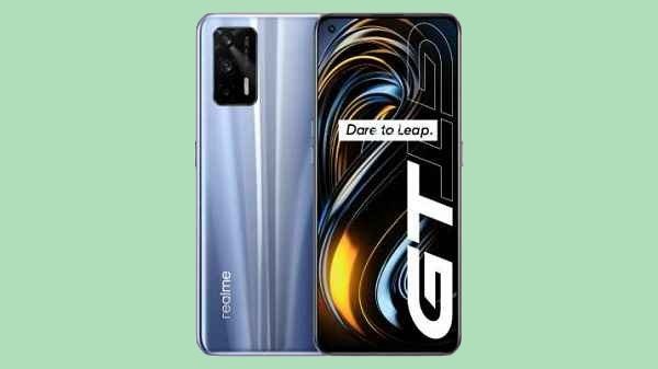 Realme GT 5G With SD888 To Launch On June 15