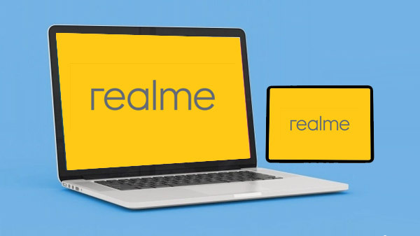 Realme To Foray Into New Product Category; Might Launch Laptop And Tablet On June 15