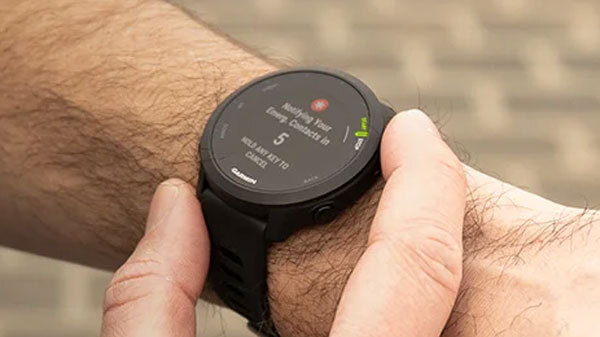 Garmin Forerunner 55 With In-Built GPS Announced In India