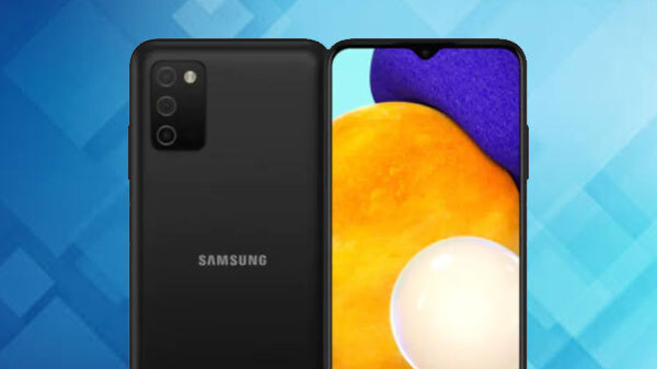 Samsung Galaxy A03s India Support Page Goes Live