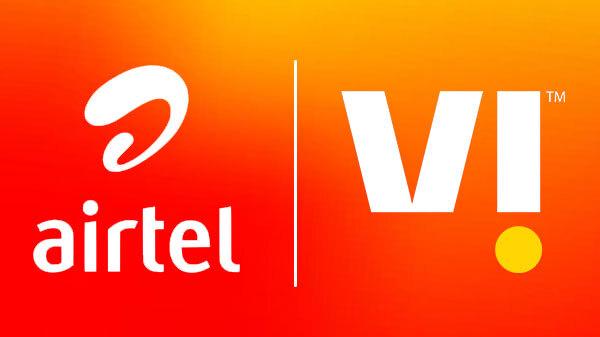 Airtel And Vodafone-Idea To Increase Tariffs Of Prepaid Plans
