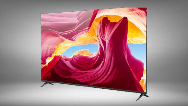 Infinix 40X1 Smart TV With MediaTek Chipset India Launch Set For July
