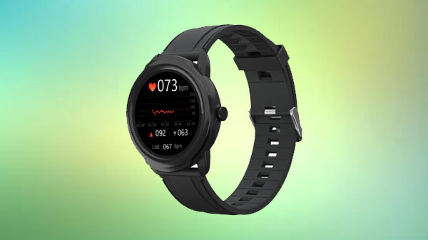 Portronics Kronos Beta Smartwatch With 512GB Onboard Storage Launched