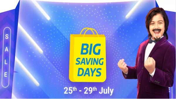 Flipkart Big Savings Days Sale 2021 On Poco X3 Pro, iPhone 12, More
