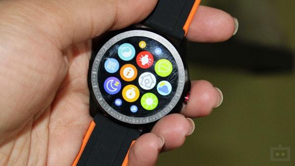 FoxFit Pulse Smartwatch Review