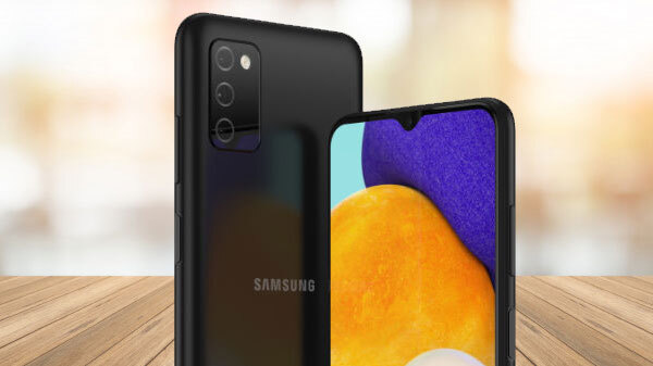 Samsung Galaxy A03s Benchmarked Ahead Of India Launch