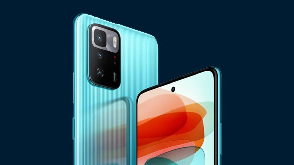 Poco X3 GT Goes On Sale Ahead Of Official Launch