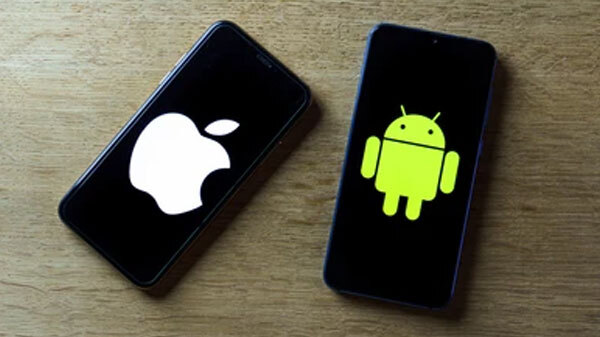 Google 'Switch To Android' iOS App In Works; Luring iOS Users To Shift