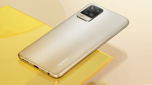 Oppo A54 Price Hiked Up To Rs. 1,000