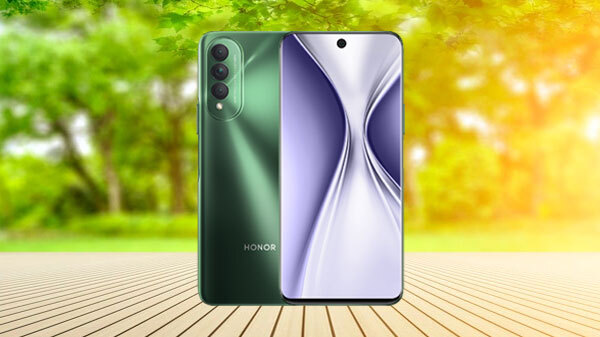 Honor X20 SE With Dimensity 700 SoC Goes Official