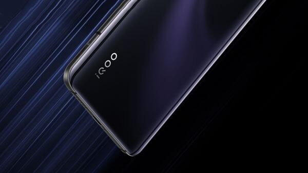 iQOO 8 Fresh Leak Confirms Snapdragon 888 Plus SoC, 2K Display