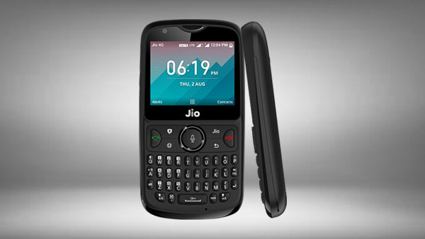 JioPhone Is Helping Reliance Jio In Increasing Its Active User Base