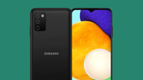Samsung Galaxy A03s India Launch On Cards; Expected Features, Price