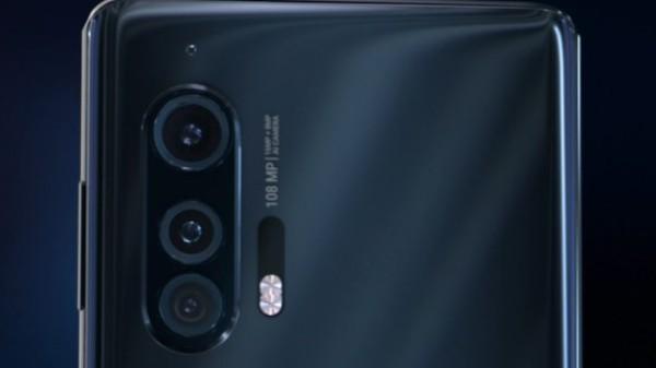 Motorola Edge 20 Series Benchmarks Out; Edge 20 Pro's Design Tipped