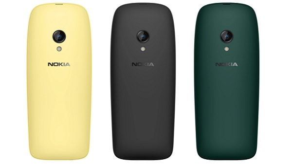 Nokia 6310 Feature Phone Revamped With New Features For Modern Users