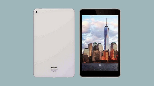 Nokia T20 could be HMD Global's first Nokia tablet