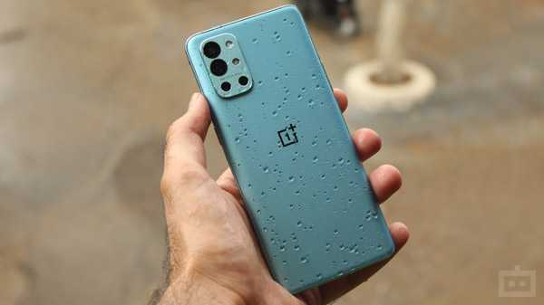 Bought OnePlus 8T Or OnePlus 9R? A Surprise Hardware Upgrade?