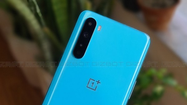 OnePlus Nord 2 Amazon Listing Emerges Ahead Of Launch