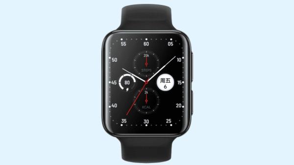 Oppo Watch 2 Renders Leaked: Looks A Lot Like Its Predecessor