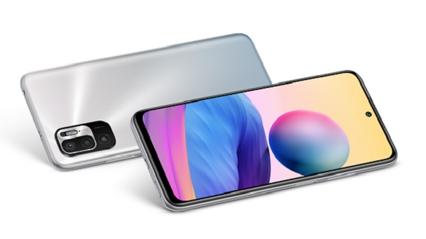 Redmi Unveils Note 10T 5G Budget Smartphone At Rs. 13,999