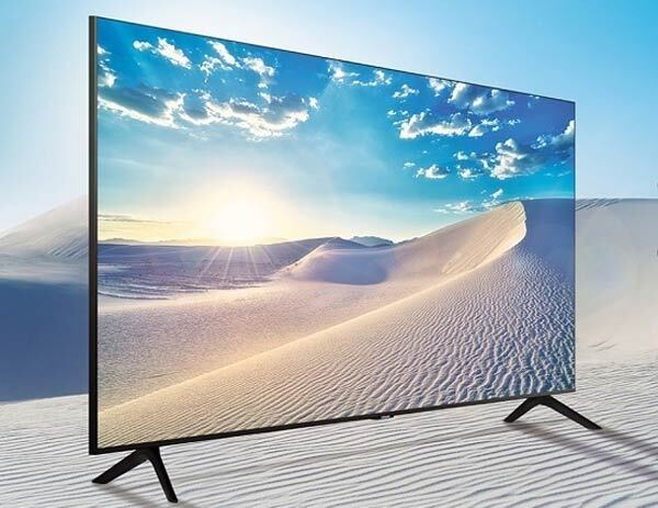 Now upscale content on TV for a 4K viewing experience