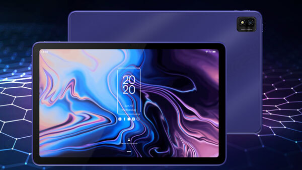 TCL 10 Tab Max, Tab 10 4G, Tab 10S Launched In India