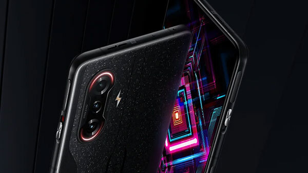 Redmi K40 Gaming Edition Gets New Inverse Scale Color