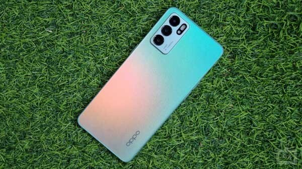 OPPO Reno 6 5G Sale Commences In India; Should You Go For Alternatives