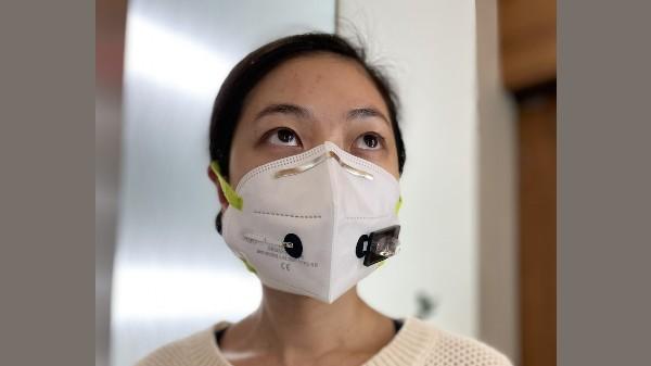 New Wearable Biosensor Mask Can Detect COVID-19 Virus