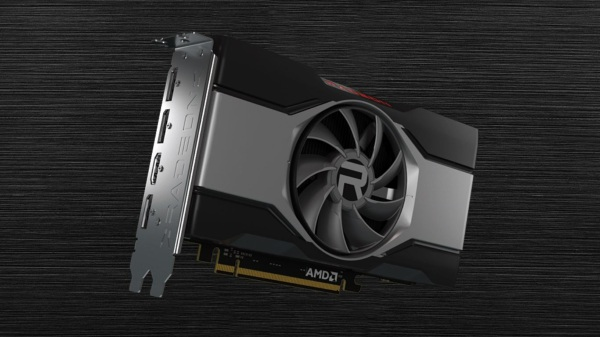 AMD Radeon RX 6600 XT Graphics Card With 32MB Infinity Cache Announced