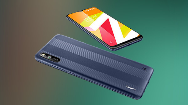 Lava Z2s Smartphone Debuts With Android 11 Go Edition, 5,000mAh Battery; Price Set At Rs. 7099