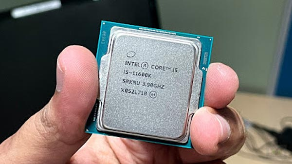 Intel Core i5-11600K Review: Overkill CPU Power For Most Gamers?