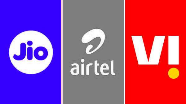 Vodafone-Idea Vs Airtel Vs Reliance Jio: Who Is Offering More Benefit With Rs. 449 Prepaid Plan