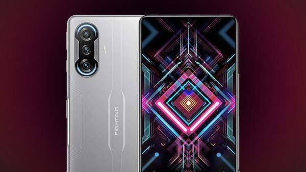 Poco F3 GT With Dimensity 1200 SoC, Gaming Triggers Launched; Worthy Nord 2 Opponent?