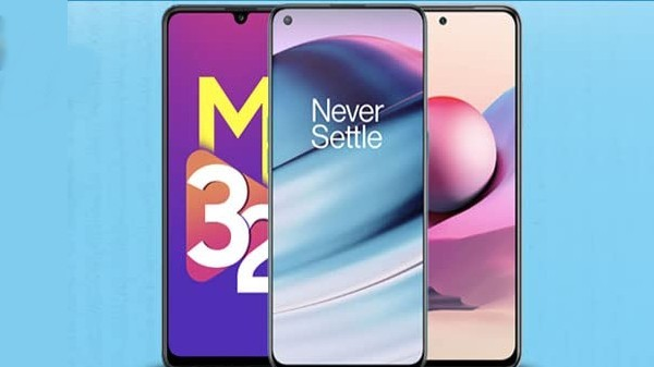 Top 10 Smartphones At Up To 40% Offers On Amazon Prime Day Sale